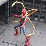Spider Man Iron Spider Suit With Legs (Exoskeleton Armor) Avengers Infinite 6