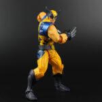 X-Men Wolverine Logan Marvel Classics Old Suit Action Figure 6inch
