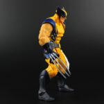 X-Men Wolverine Logan Marvel Classics Old Suit Action Figure 6inch5