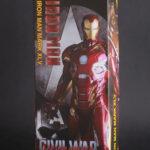 Iron Man Mark 45 1/6 Scale Titan Statue 12inch 4