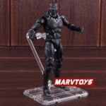 Black Panther Action Figure Captain America Civil War Edition 6inch 5