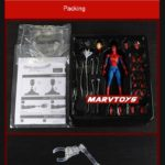 Spider Man Homecoming Movie Peter Parker Action Figure 6inch 6