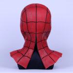 Avengers Infinity War Iron Spider Man Latex Masks (2 Designs) 2