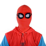 Spider Man Homecoming First Suit Mask for Adult