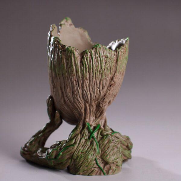 Baby Groot Planter Pot Infinity War Home Decor 2