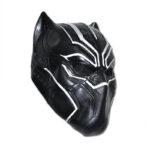 Black Panther Civil War 3D Latex Mask T'Challa 2