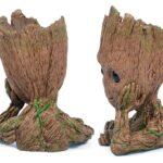 Baby Groot Planter Pot Infinity War Home Decor 4