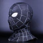 2Avengers Infinity War Iron Spider Man Latex Masks (2 Designs) 5