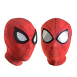 Spider Man Mask Avengers Infinity War Movie For Adults