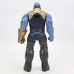 2018 29cm Marvel Toys the Avengers 3 INFINITY WAR Thanos PVC Action Figures TITAN HERO SERIES Figure Collectible Model Toy 4