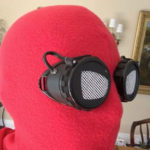 Spider Man Homecoming First Suit Mask for Adult 3