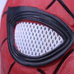 Avengers Infinity War Iron Spider Man Latex Masks (2 Designs) 4