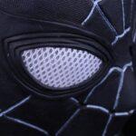 Avengers Infinity War Iron Spider Man Latex Masks (2 Designs) 6