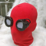 Spider Man Homecoming First Suit Mask for Adult 6