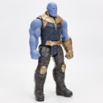 2018 29cm Marvel Toys the Avengers 3 INFINITY WAR Thanos PVC Action Figures TITAN HERO SERIES Figure Collectible Model Toy 1