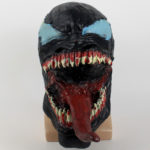 Venom Movie Mask Exclusive Cosplay 3D Mask For Adults2