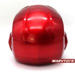 Iron Man Helmet Mask for Adult Cosplay with LED Lights and Touch Sensitive 5