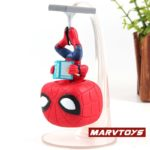 Spider Man Homecoming Collectible Figure Bobble Head 5.5inch2