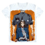 Wolverine Logan T Shirt for Men and Women (3 Designs)