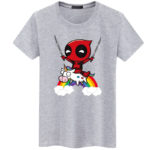 Funny Deadpool T Shirt For Men (9 Different Colors) 4