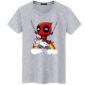 Funny Deadpool T Shirt For Men (9 Different Colors)