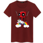 Funny Deadpool T Shirt For Men (9 Different Colors) 5