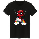 Funny Deadpool T Shirt For Men (9 Different Colors) 3
