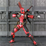 Deadpool Action Figure Marvel Classic 7.5 inch 6