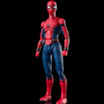 Spider Man Homecoming Exclusive Action Figure 6inch. 3
