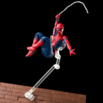 Spider Man Homecoming Exclusive Action Figure 6inch. 10