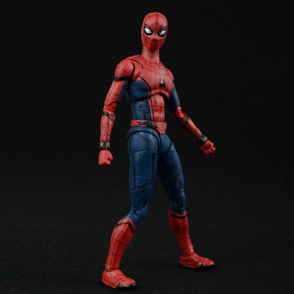 Spider Man Homecoming Exclusive Action Figure 6inch. 5