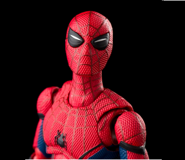 Spider Man Homecoming Exclusive Action Figure 6inch. 6