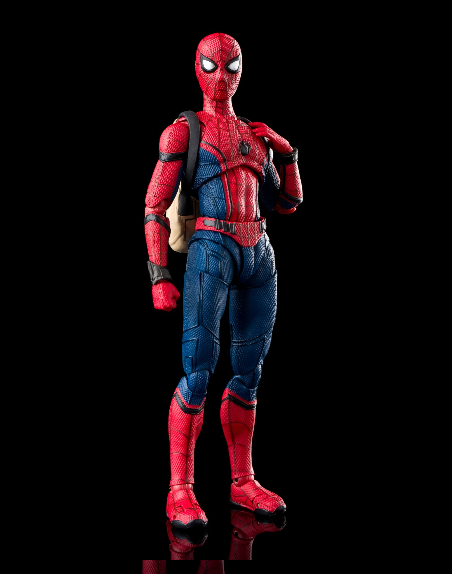 Spider Man Homecoming Exclusive Action Figure 6inch. 8