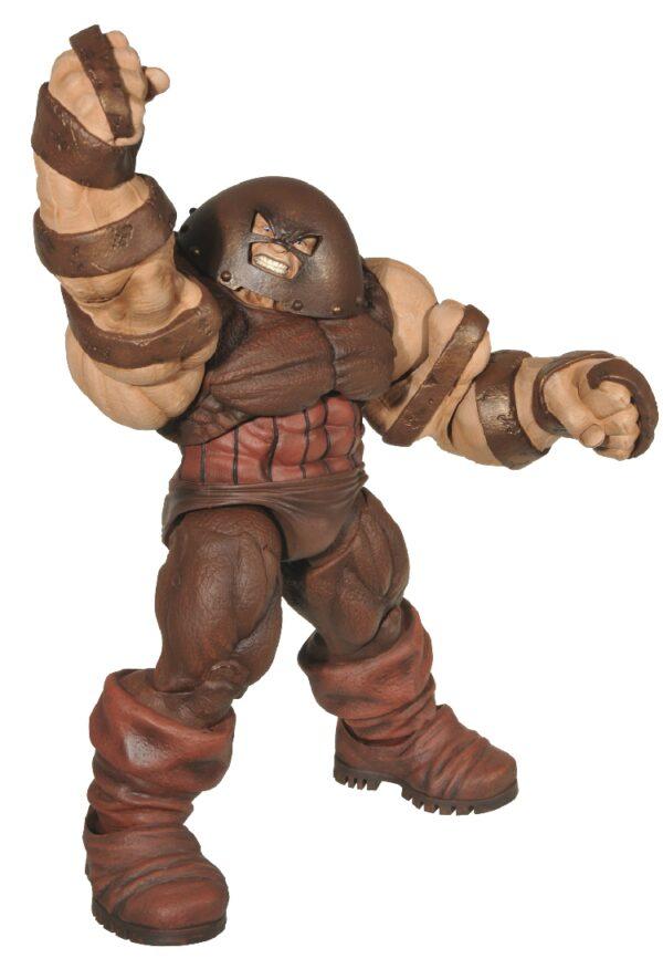Juggernaut Action Figure Deadpool 2 Movie 9 Inches