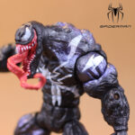 Venom Marvel Comics Action Figure Special Edition Icons 7inch6