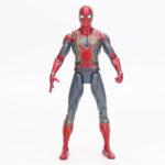 Spider Man Iron Spider Suit Avengers Infinite War Movie Action Figure 3