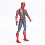 Spider Man Iron Spider Suit Avengers Infinite War Movie Action Figure 5