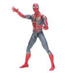 Spider Man Iron Spider Suit Avengers Infinite War Movie Action Figure 6.5inch 2