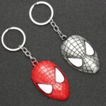 Spider Man The Amazing Keychain Metal (2 Designs)3