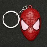 Spider Man The Amazing Keychain Metal (2 Designs)5
