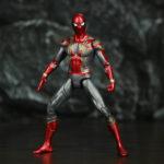 Avengers Endgame Iron Spider Man Armor Action Figure 6Inch 6
