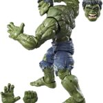 Avengers Marvel Legends Hulk Action Figure 14.5-inch