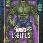 Avengers Marvel Legends Hulk Action Figure 14.5-inch 2