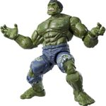 Avengers Marvel Legends Hulk Action Figure 14.5-inch 3
