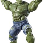 Avengers Marvel Legends Hulk Action Figure 14.5-inch 4