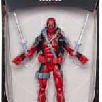 Deadpool Marvel Legends Series 6-inch (Sasquatch BAF) 2