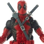 Deadpool Marvel Legends Series 6-inch (Sasquatch BAF) 5