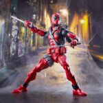 Deadpool Marvel Legends Series 6-inch (Sasquatch BAF) 6