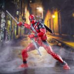 Deadpool Marvel Legends Series 6-inch (Sasquatch BAF) 7
