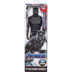 Marvel Avengers Endgame Titan Hero Series Black Panther Action Figure 12inch 12